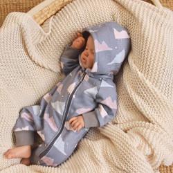 dětská čepice -