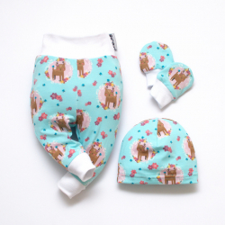 newborn set JELÍNCI